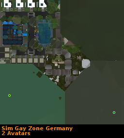 Gay Zone Germany